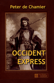 Occident Express Cover